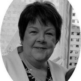 Margo Metcalf
